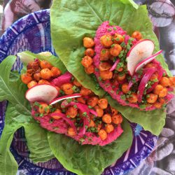 Summer Beetroot Hummus – Healthy Vibrant Living – Nutrition at its best!