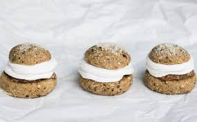 Raw Food Semla – Organic Living – Bengtsfors