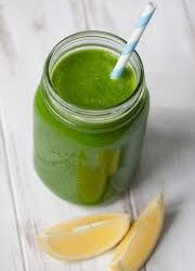 Light Green Juice